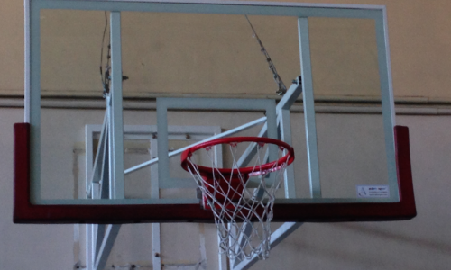 Duvara Monte Sabit Basketbol Potası- BX-3006