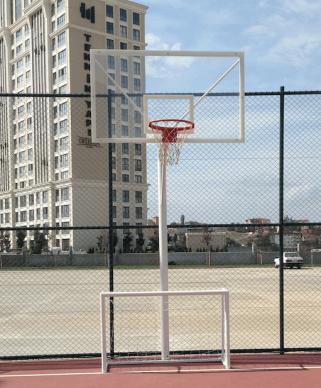 Tek Direkli Basketbol Potası - BT-1203